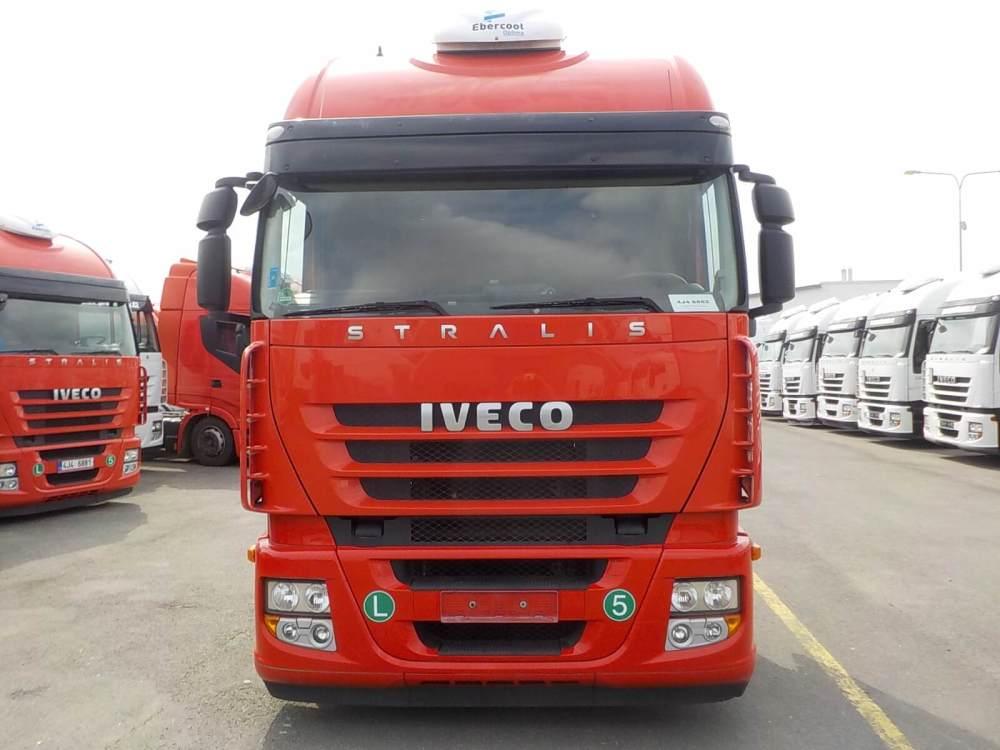 IVECO STRALIS AS44046 T/FP LT - ev.č. 68 81