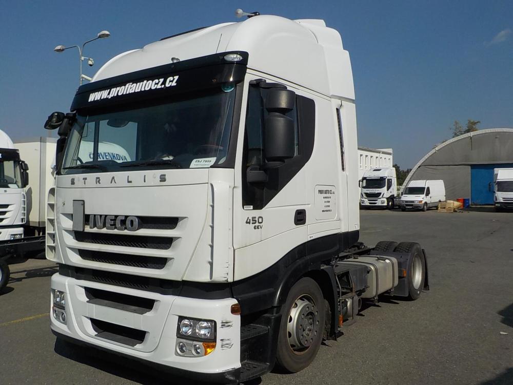 IVECO STRALIS AS44046 T/P - ev.č. 79 59