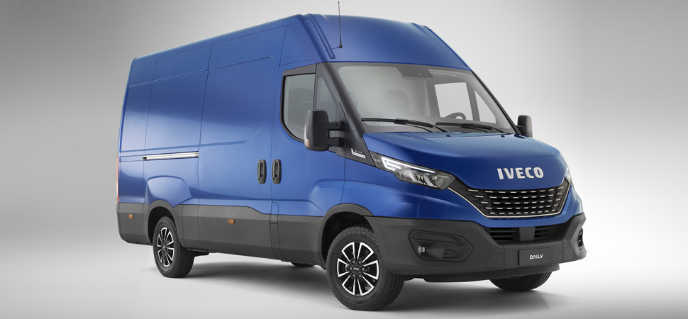 IVECO Daily 35S14NV