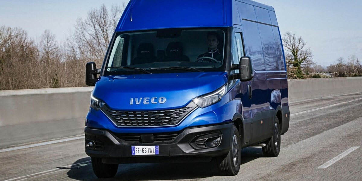 IVECO ON inovuje bezpečnost provozu. Zavádíme osobní bezpečnostní hlášení řidiče
