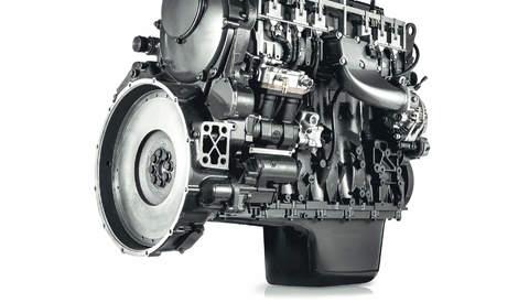 Plynový motor